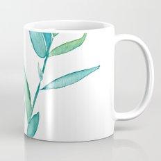 Bamboo Leaves Mug