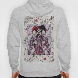 HARLEY X The Holiday Collection Limited Edition. Hoody