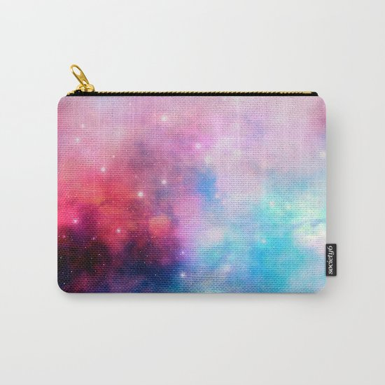 Intertstellar cloud Carry-All Pouch