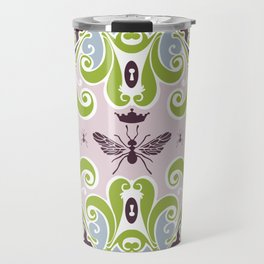 The Ant Queen Travel Mug