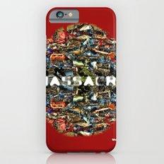 MASSACRE Slim Case iPhone 6s
