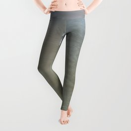 Tidal Reflections Leggings