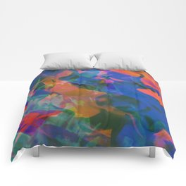 LUCCH Comforters