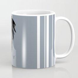 Noma- Dominion Season 2 Coffee Mug