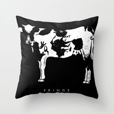 Unless You Need Milk Throw Pillow