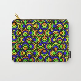 Psychedilic Carry-All Pouch