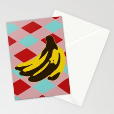 You Drive Me Bananas Stationery Cards