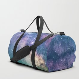 The Milky Way Duffle Bag