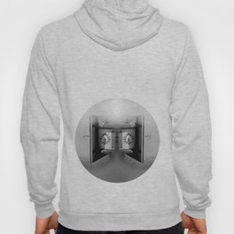 Blind man's time Hoody