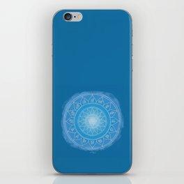 VISHUDDA Boho mandala iPhone Skin