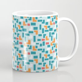 Bricks - dark Coffee Mug