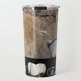 Wooly Love Travel Mug