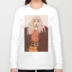 So Chic Long Sleeve T-shirt
