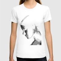 popart T-shirts featuring PopArt Shades by C R Clifton Art