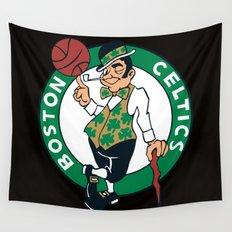 NBA - Celtics Wall Tapestry