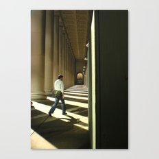Union Station Chicago Canvas Print