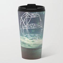 Sail the Skies Metal Travel Mug