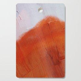 Snapshot Series #2: art through the lens of a disposable camera by Alyssa Hamilton Art Cutting Board
