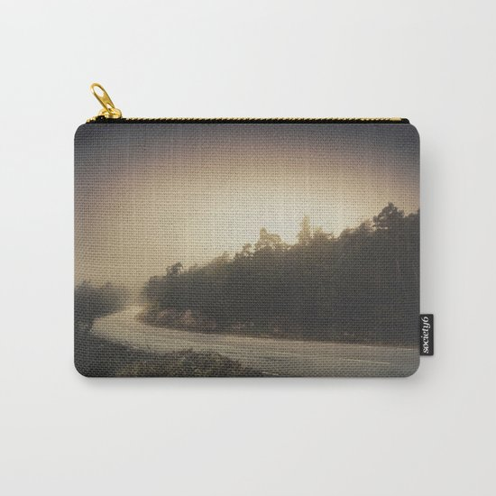 The roads we travel Carry-All Pouch