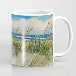 Breeze through the Dunes Coffee Mug