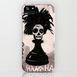 Mistress of Prediction iPhone Case