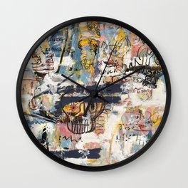 Gerard Wall Clock