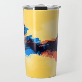 Tectonic Travel Mug