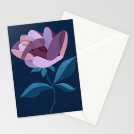 An imaginary place Stationery Cards