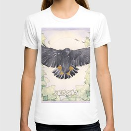 Two of Cups Tarot T-shirt