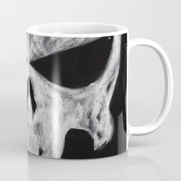 Punisher skull Coffee Mug