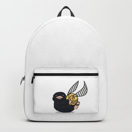 Nifflah Backpack
