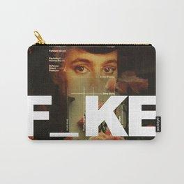 F_ke Carry-All Pouch