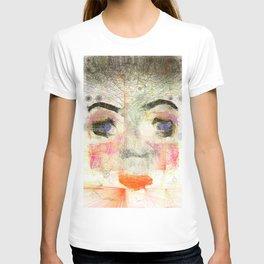 Mordern Identity T-shirt