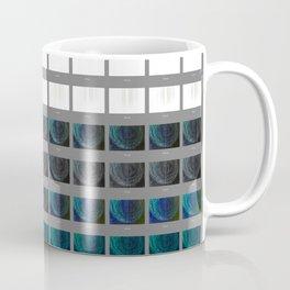 one=many (no. 9ci) Coffee Mug