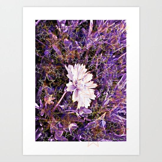 December Aroma Art Print