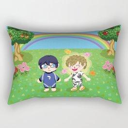 ACNL!Makoharu Rectangular Pillow