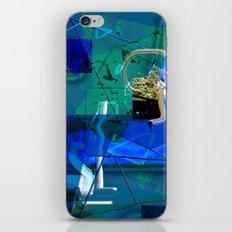 Uskanpi iPhone & iPod Skin