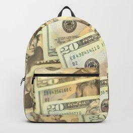 The Twenties Backpack