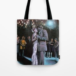 Kelley and Ryan's Wedding Tote Bag