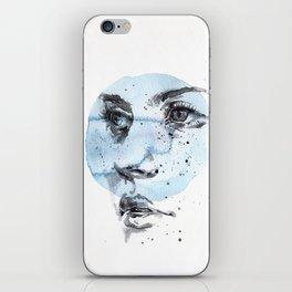 small piece 27 iPhone Skin