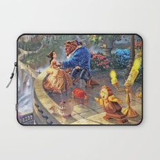 The Beauty and The Beast - All  Laptop Sleeve