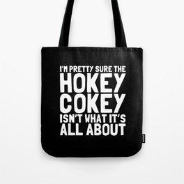 The Hokey Cokey Tote Bag