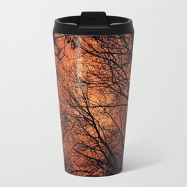 The Enchanted Forest 2 Travel Mug