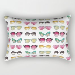 Sunnys Rectangular Pillow