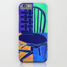 Take a Seat iPhone 6s Slim Case