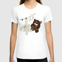 kindle T-shirts featuring The Day We Met by Efon Vee