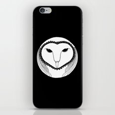 Oowll iPhone & iPod Skin