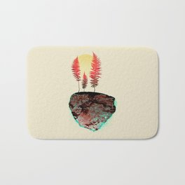 Autumn Anthem Bath Mat