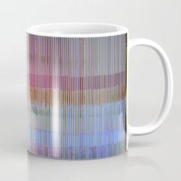 Abstract Composition 582 Coffee Mug