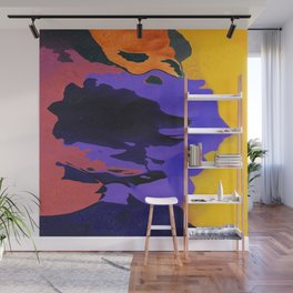 Exotic vibes Wall Mural